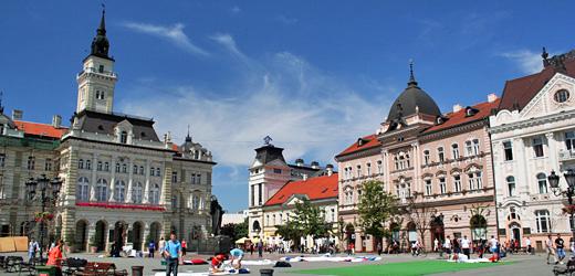 Dentalni Turizam, Novi Sad, Srbija